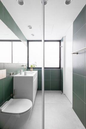 衛生間設計圖片大全 衛生間設計裝修