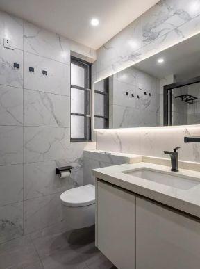 衛生間設計效果 衛生間洗手臺設計