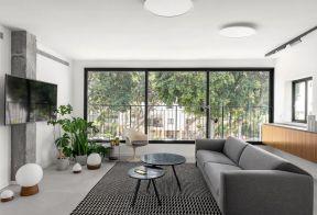 現代客廳效果圖大全 現代客廳裝飾