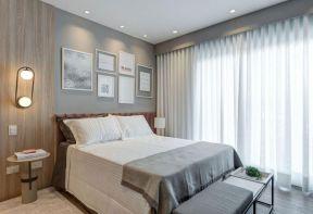 簡約臥室家裝設計 簡約臥室裝飾效果圖