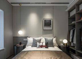 臥室背景墻設計圖 簡約臥室裝飾效果圖