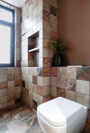 衛生間墻面裝修 衛生間瓷磚