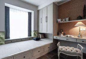 書房榻榻米床裝修圖 書房榻榻米床裝修設計