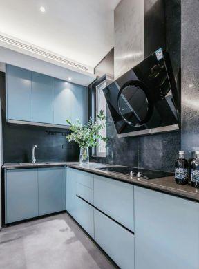 廚房櫥柜效果圖 廚房櫥柜圖片大全 廚房櫥柜顏色搭配圖片