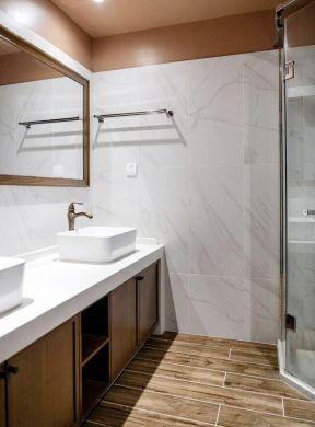 衛生間設計效果 衛生間設計效果圖 衛生間毛巾架