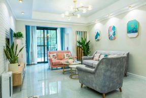 客廳背景墻效果圖 客廳沙發背景墻設計