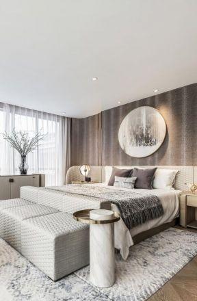 新中式臥室裝修 新中式臥室裝修效果圖大全
