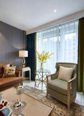 客廳窗簾效果圖欣賞 客廳窗簾的效果圖 客廳窗簾裝修圖