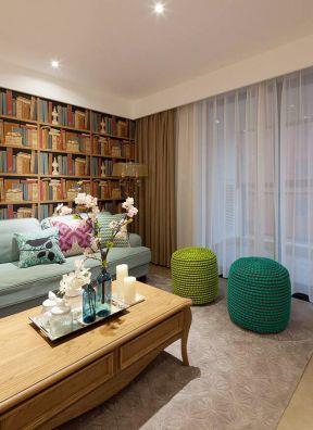 客廳窗簾裝飾 客廳窗簾裝修 客廳窗簾裝修效果圖欣賞