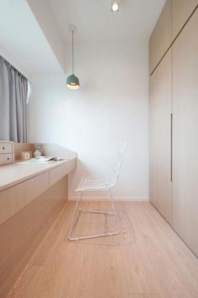 簡約書房設計效果圖 簡約書房設計