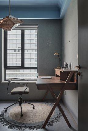 書房裝修裝飾 書房背景墻設計