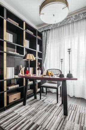 現代書房裝修效果圖 現代書房裝修效果圖大全