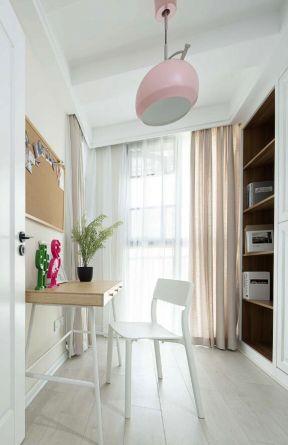 簡約書房設計 簡約書房設計圖 簡約書房裝修設計