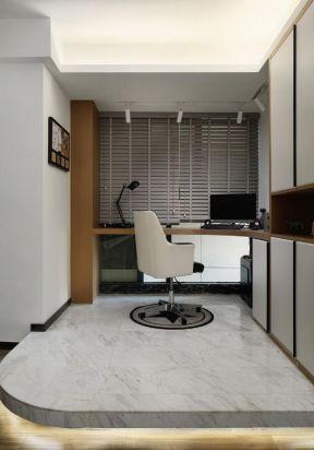 小書房裝潢設計效果圖 小書房裝潢 小書房裝飾