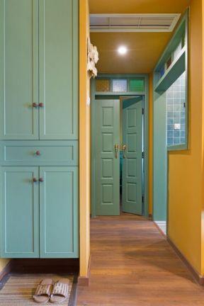 鞋柜顏色 鞋柜設計圖片欣賞 鞋柜設計效果圖 鞋柜設計效果