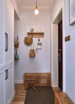 進門鞋柜效果圖片大全 進門鞋柜設計 小戶型鞋柜裝修效果圖