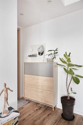 鞋柜裝修圖片大全 鞋柜裝修設計圖 進門鞋柜設計圖