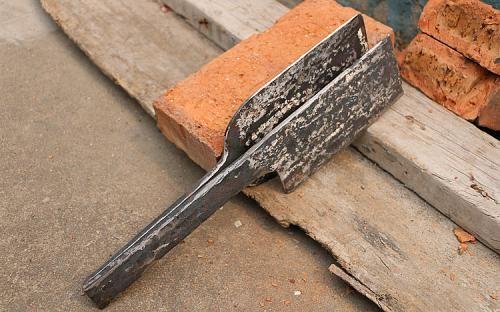 泥瓦工程工具