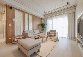 日式客廳裝修圖 日式客廳裝修風格