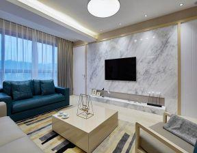 電視背景墻瓷磚效果圖 電視背景墻瓷磚設計
