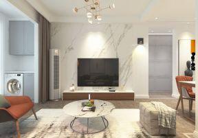 電視背景墻瓷磚裝修效果圖大全 電視背景墻瓷磚設計 電視背景墻設計效果圖