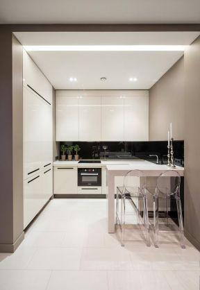 廚房吧臺裝修效果圖片 廚房吧臺設計圖 廚房吧臺裝修設計圖