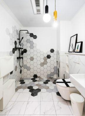 衛生間淋浴房圖片 衛生間淋浴房效果圖