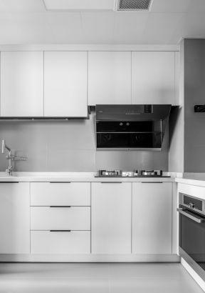 簡約廚房裝修設計 簡約廚房裝修圖片 簡約廚房效果圖 簡約風格廚房裝修