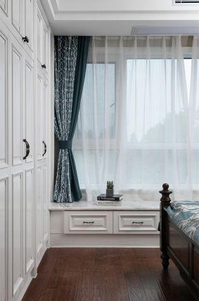 臥室飄窗裝飾圖片大全 臥室飄窗裝修