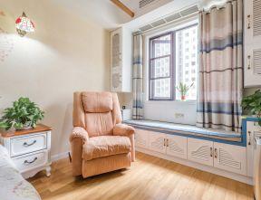 地中海風格臥室裝修圖片 地中海風格臥室設計