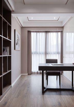 家庭書房裝修效果圖大全 家庭書房裝修效果圖 家庭書房裝修設計