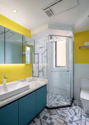 衛生間淋浴房裝修效果圖 衛生間淋浴房設計圖