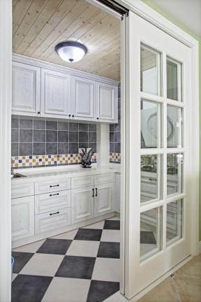 廚房移門裝修效果圖大全圖片 廚房移門隔斷圖片