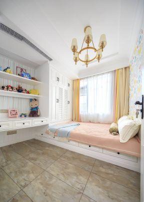 女兒臥室裝修效果圖 女兒房間裝修效果圖大全