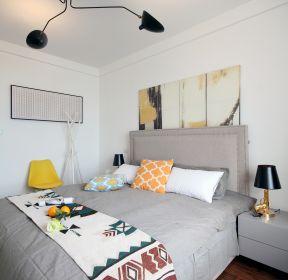 108平房子臥室燈具裝修設計效果圖-每日推薦