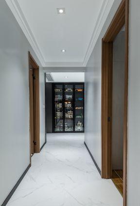 室內走廊設計圖片大全 室內走廊設計圖 室內走廊裝修設計