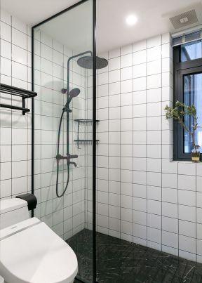衛生間簡單設計 衛生間簡單裝修圖 衛生間簡單裝飾