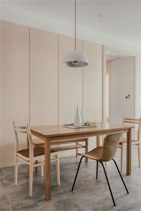 日式風格餐廳裝修效果圖 日式風格餐廳裝修設計