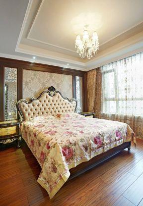 歐式別墅臥室圖片 歐式別墅臥室裝修效果圖 別墅臥室裝修圖片