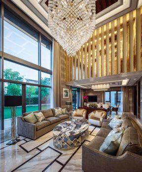 別墅客廳裝修設計 別墅客廳效果圖大全 別墅客廳裝修設計