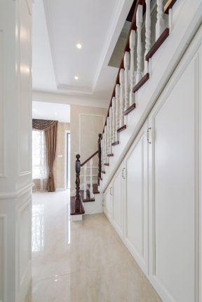 樓梯柜設計圖片大全 樓梯柜子圖片