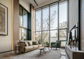 別墅客廳裝修效果圖 別墅客廳裝飾效果 別墅客廳裝修設計