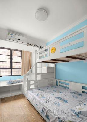 子母床高低床 子母床設計圖 高低床效果圖