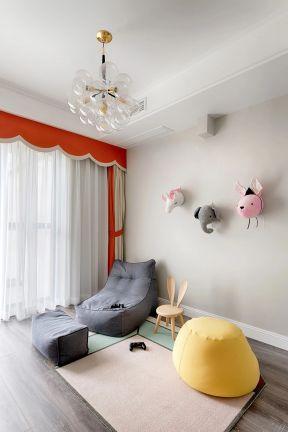 時尚兒童房設計 懶人沙發圖 懶人沙發圖片