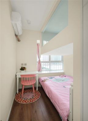 小戶型兒童房設計與裝修 小戶型兒童房設計