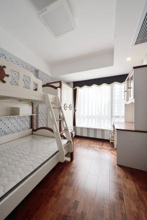 美式兒童房裝修圖 美式兒童房裝修設計 美式兒童房裝修效果圖大全