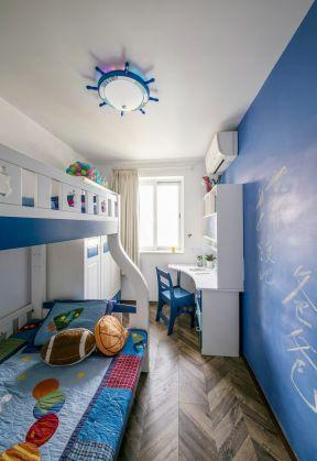 兒童房設計效果圖大全 兒童房燈具