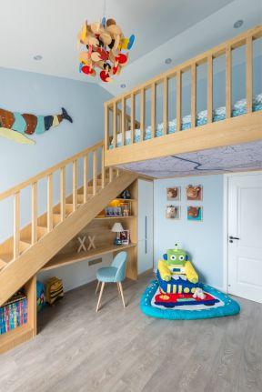別墅兒童房裝修 別墅兒童房設計