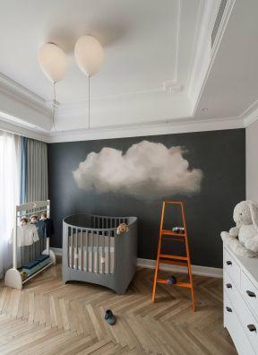 歐式兒童房間 歐式兒童房間裝修圖 歐式兒童房間裝修設計