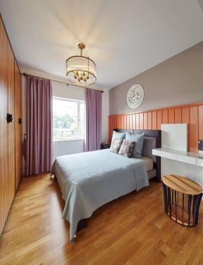 臥室燈具圖片大全 混搭臥室裝修圖片